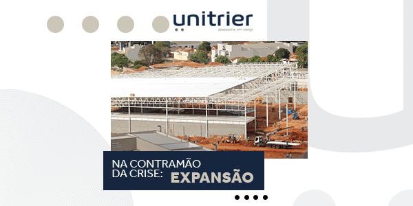 Unitrier - Expansão
